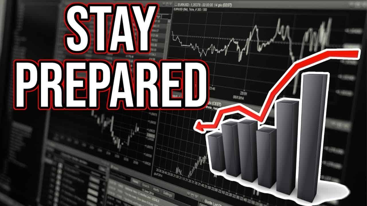 Preparing For a Stock Market Crash