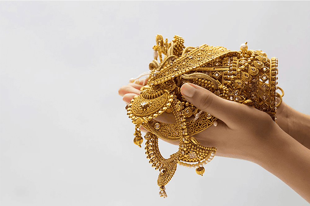 When Investing in the Jewellery Market