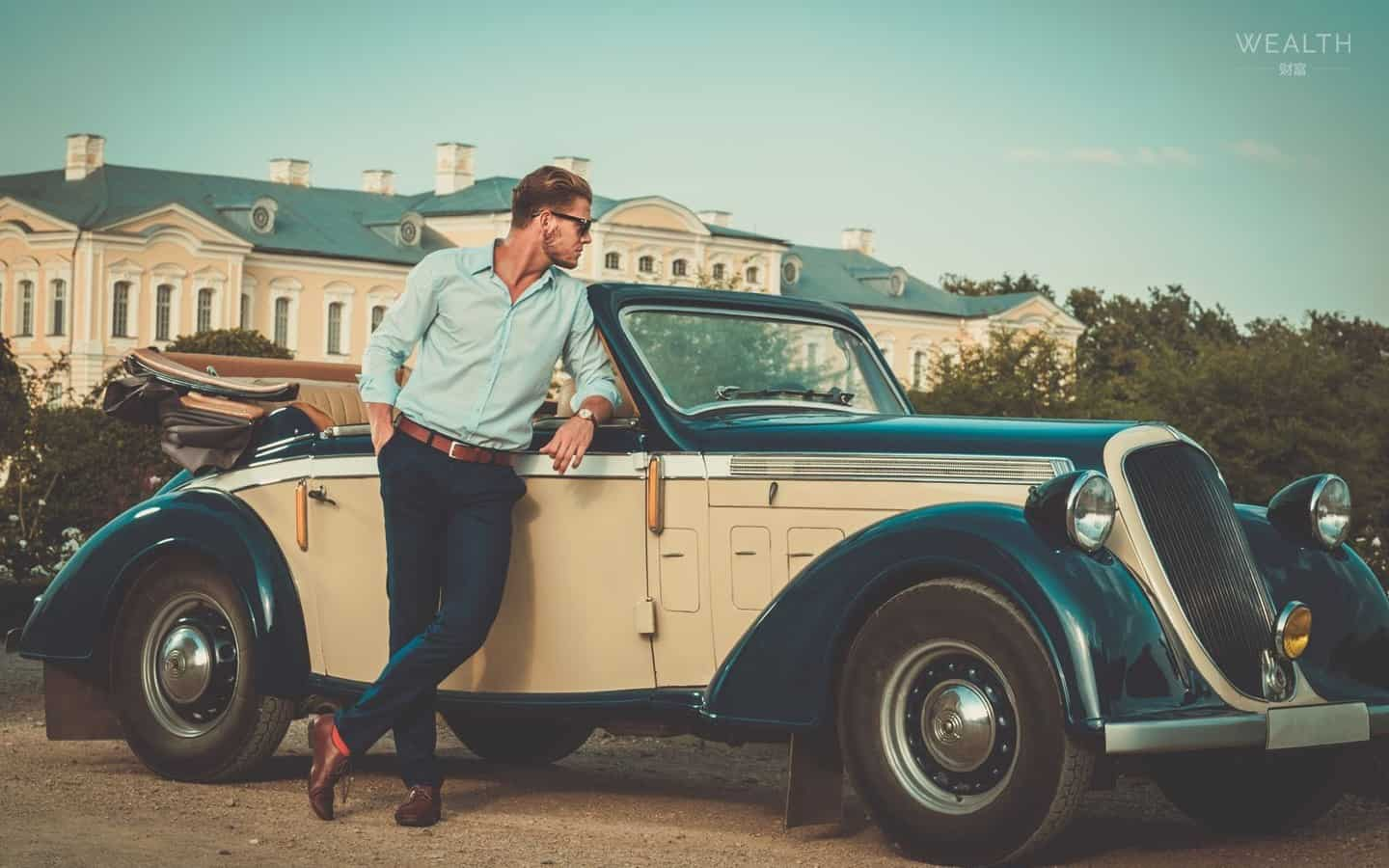 5 expert tips investing classic cars