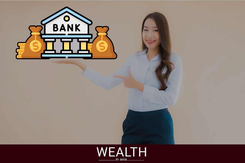 TOP+5 Danh sách ngân hàng cho vay nợ xấu, bao duyệt hồ sơ!