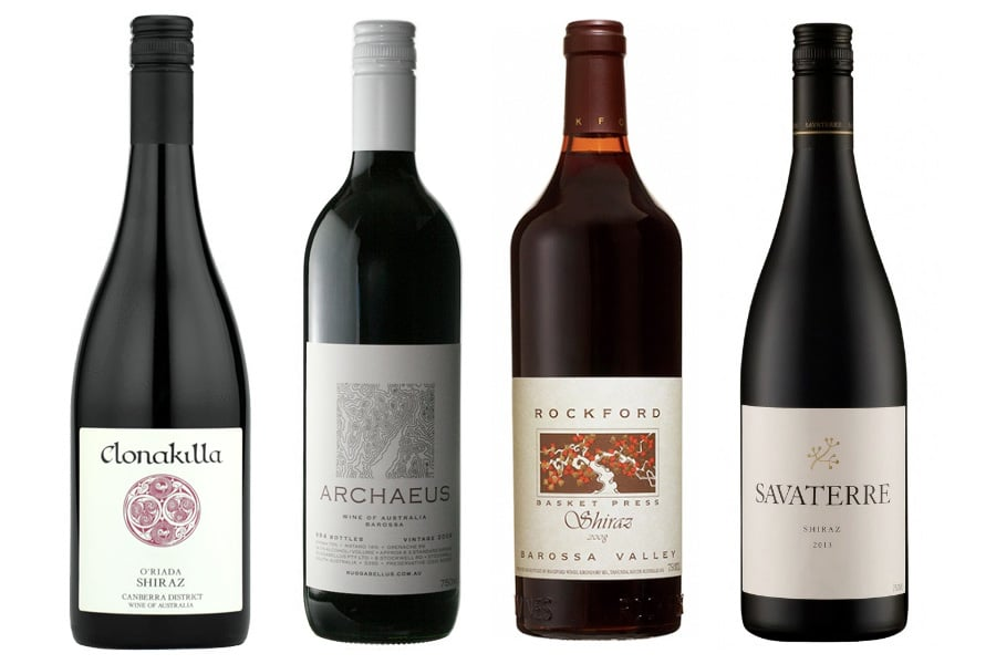 Investing australian wines whole new world
