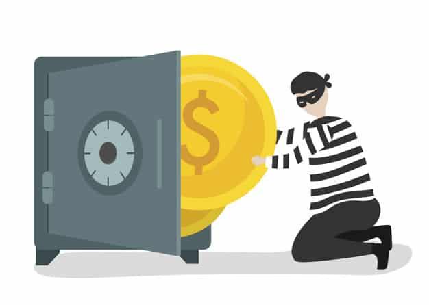 Bạn hoặc người thân vay nhầm các app vay tiền online bị bắt và không có khả năng chi trả vì lãi suất quá cao