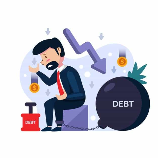 Nợ xấu là gì, có mấy nhóm?