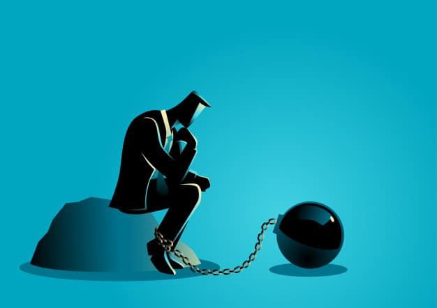 Nợ xấu là gì, quy định phân nhóm nợ hiện nay.