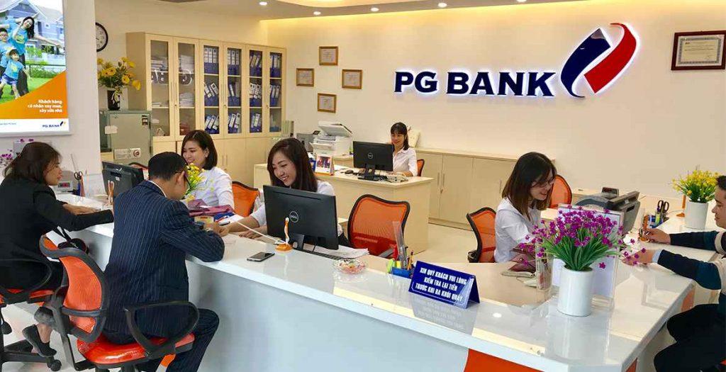 Sao kê tài khoản lương tại PGD/ Chi nhánh.