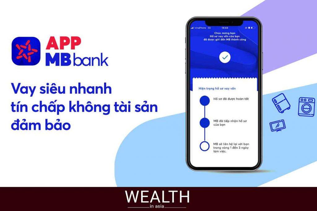 2 Cách đăng ký app MBBank đởn giản, nhanh gọn