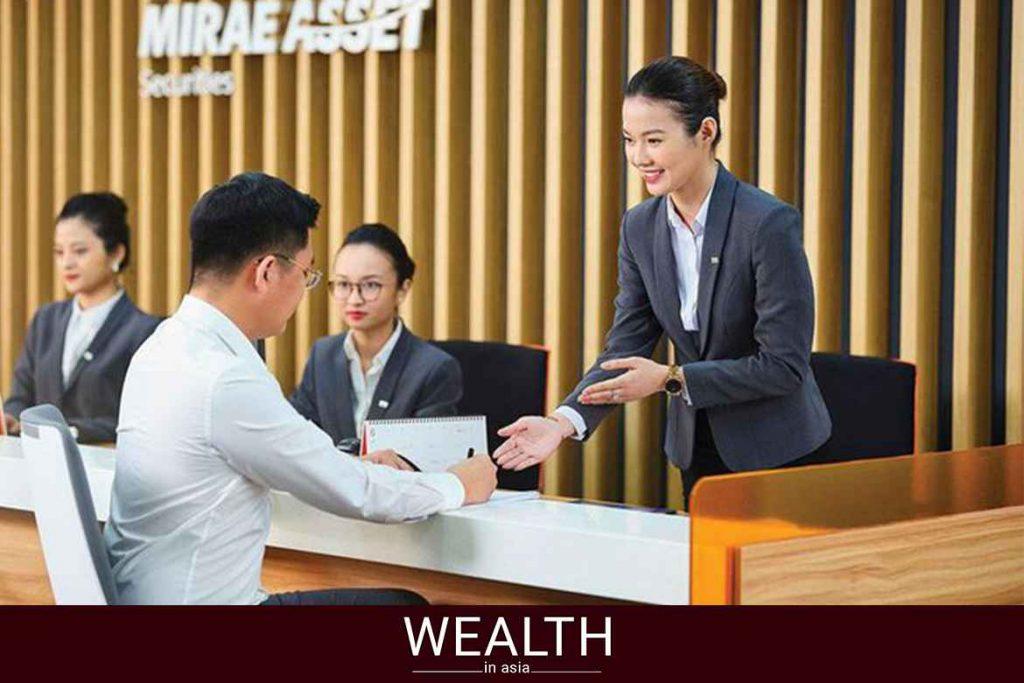 3 Cách kiểm tra nợ xấu ngân hàng Mirae asset hiệu quả nhất.