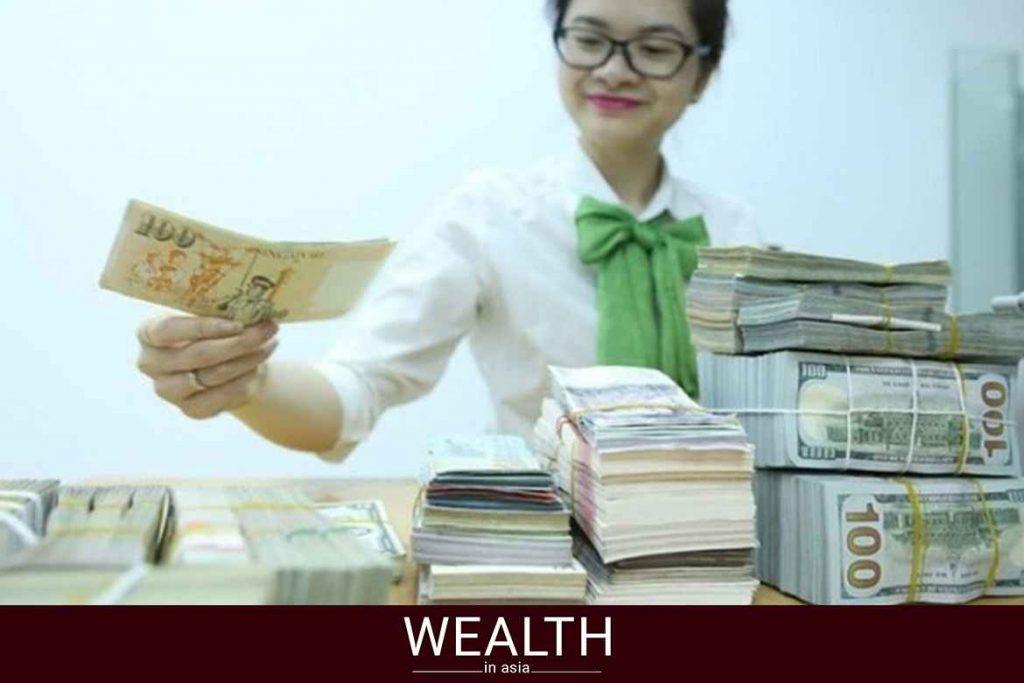 3 Hình thức phí chuyển tiền ngân hàng Vietcombank hiện nay.