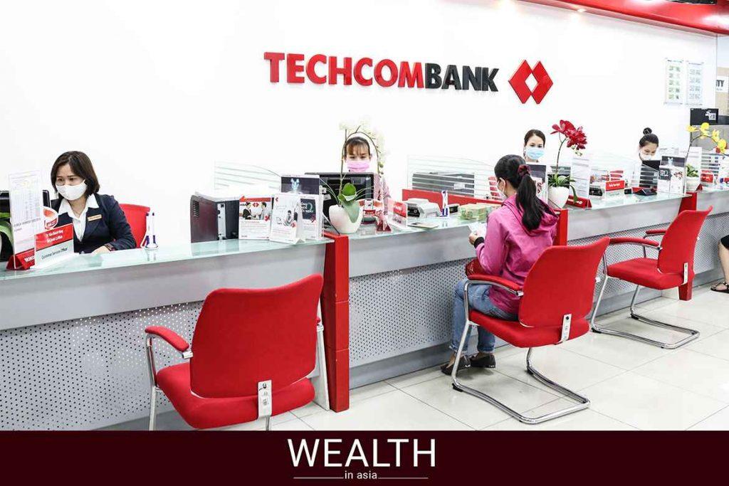 5 Cách lấy lại được số tài khoản Techcombank khi bị quên