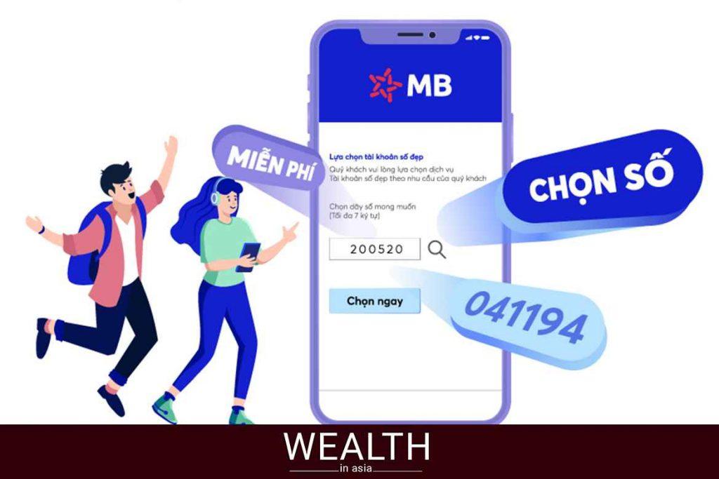 App MBBank là gì, có trực thuộc ngân hàng Quân Đội không?
