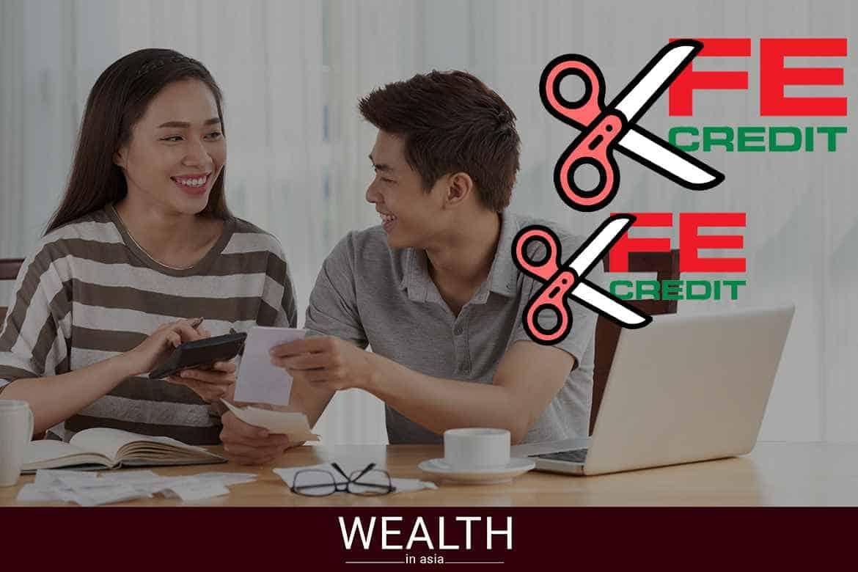 [Bí quyết] Cách xoá nợ xấu FE Credit: đơn giản 100% miễn phí.
