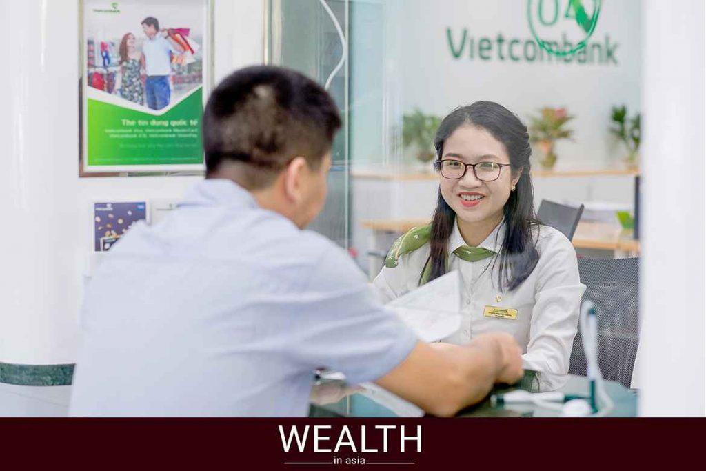 Cập nhật cách tính lãi vay ngân hàng Vietcombank 2021