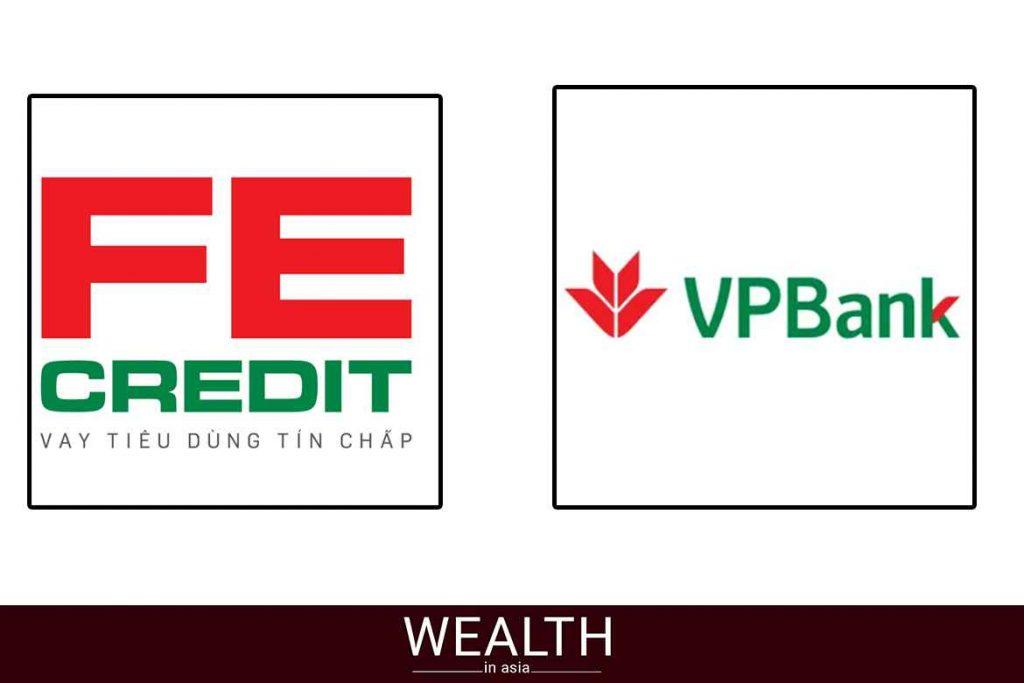FE Credit có phải là ngân hàng VPBank?