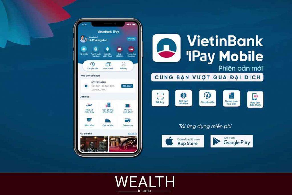 Hướng dẫn đăng ký Vietinbank ipay hoàn toàn đơn giản.
