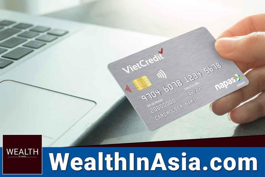 Hướng dẫn nâng hạn mức thẻ Vietcredit