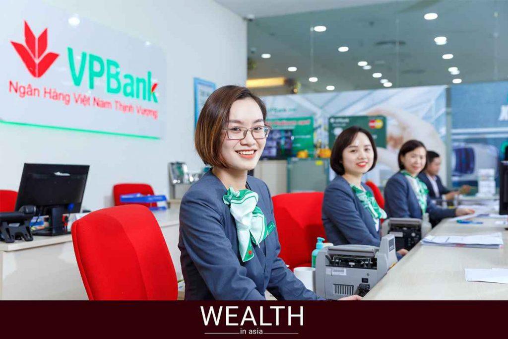 Hướng dẫn xóa nợ xấu VPBank mới nhất.
