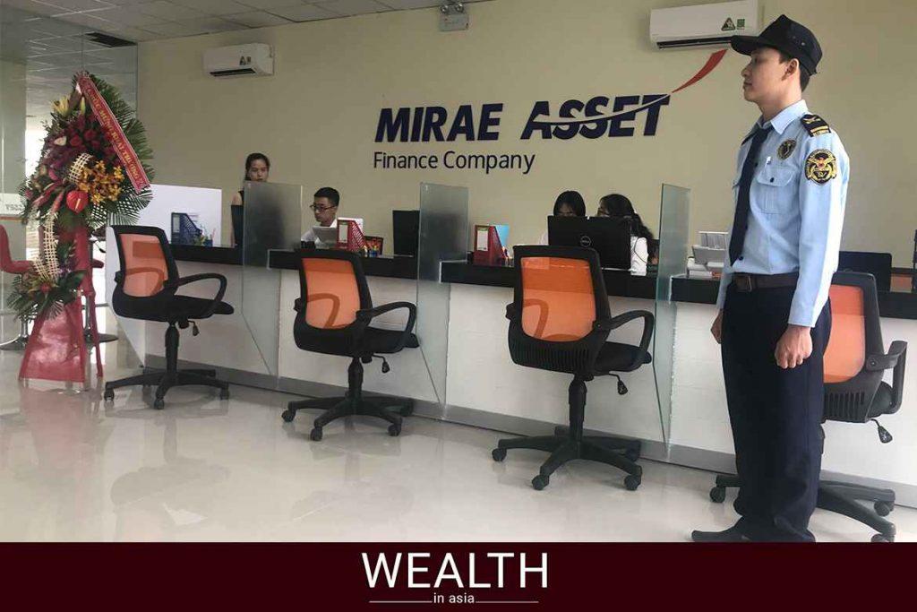 Kinh nghiệm vay tiền Mirae Asset để không bị nợ xấu