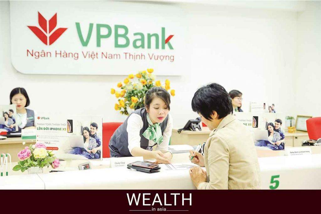 Mức phí duy trì tài khoản VPBank là bao nhiêu?