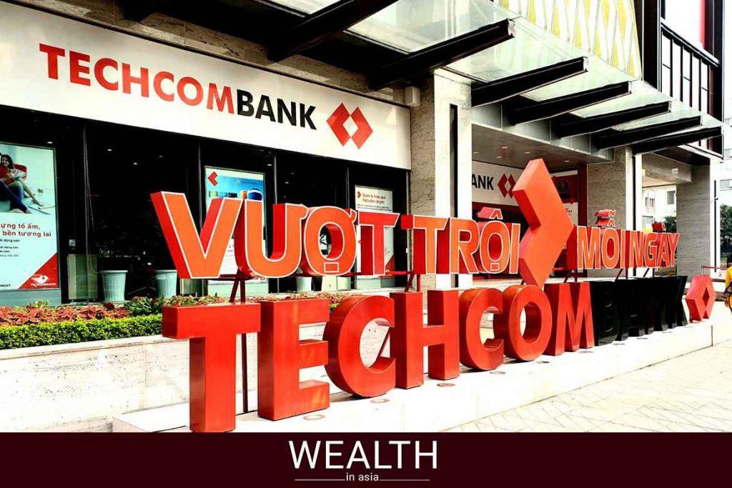 Ngân hàng techcombank chuyển tiền được cho những ngân hàng nào?