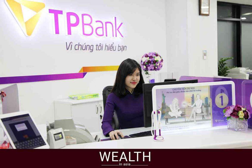 Cập nhật: Phí duy trì tài khoản TPBank mới nhất năm