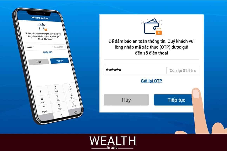 Sacombank pay/ mBanking bị lỗi: Nguyên nhân, cách khắc phục.