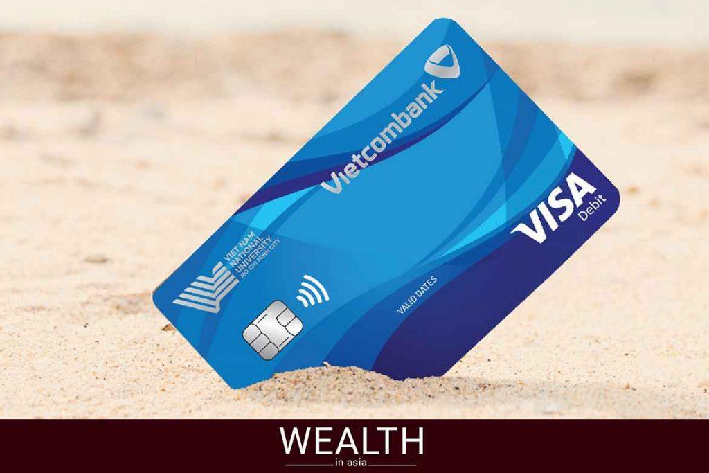 Thẻ Visa Vietcombank là gì?