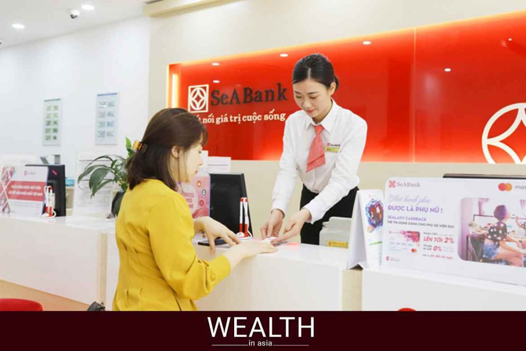 Tìm hiểu về ngân hàng Seabank