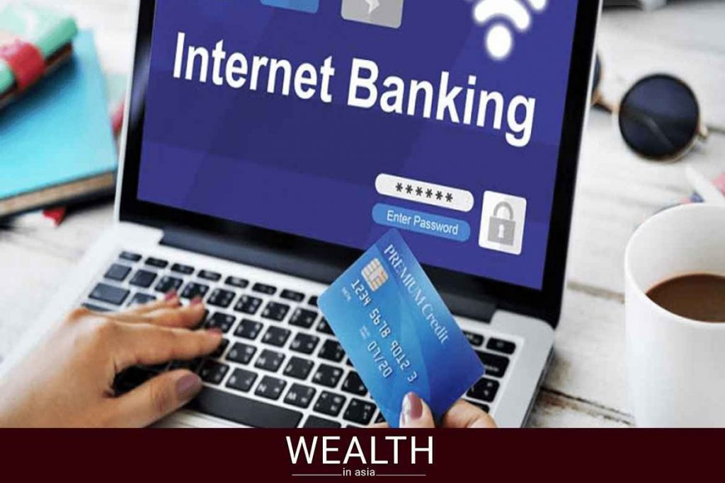 Ưu điểm vượt trội từ internet banking