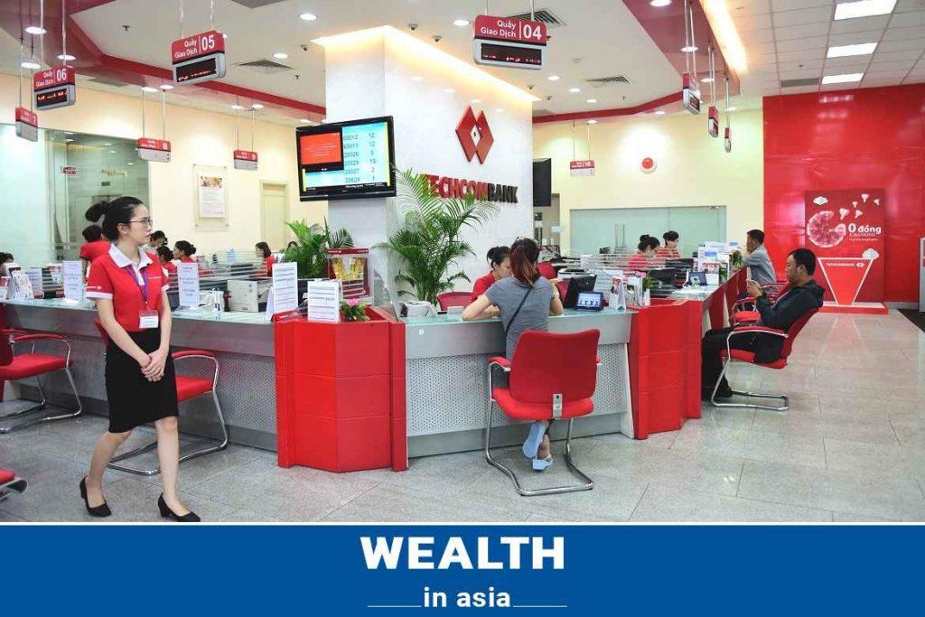 Hướng dẫn cách mở thẻ ngân hàng Trung Quốc tại Việt Nam