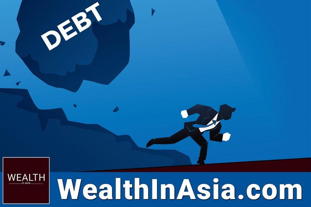 Nợ xấu là gì? Có mấy nhóm?