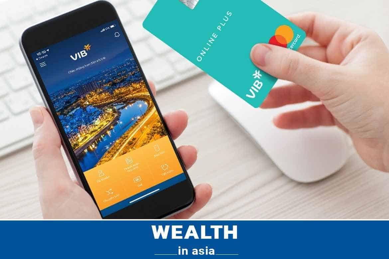 Cách đăng ký Internet Banking VIB