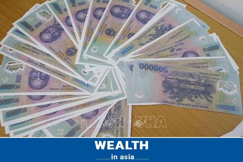 Cách nhận biết tiền thật - giả