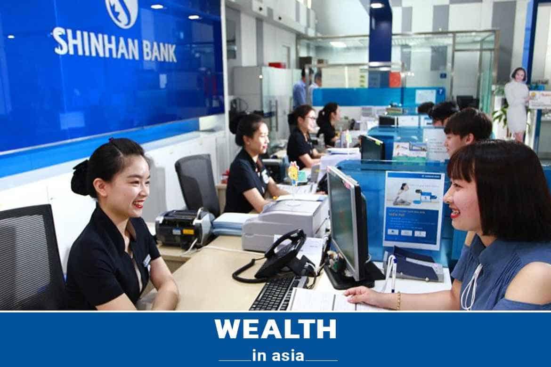 Cần lưu ý gì khi giao dịch với ngân hàng Hàn Quốc?