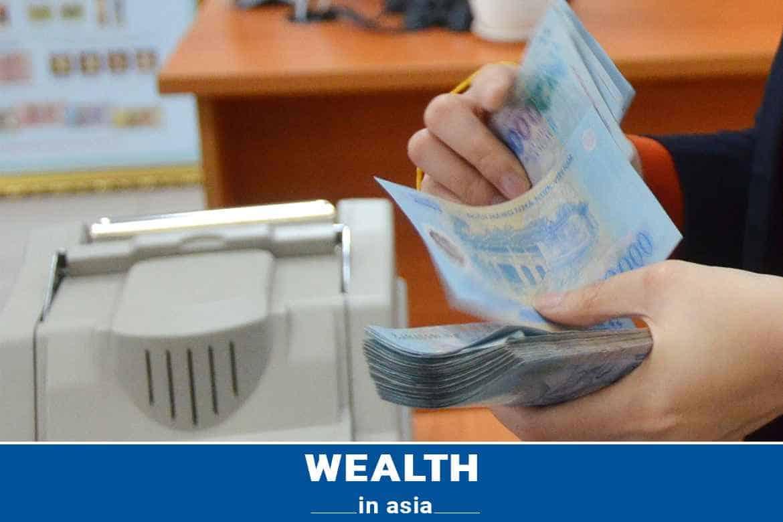 Điều kiện đổi tiền lẻ tại ngân hàng