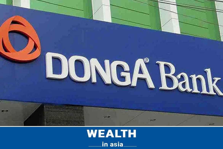 Đông Á là ngân hàng nào