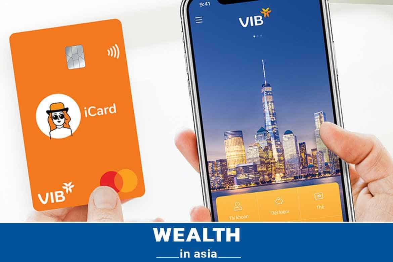 Hướng dẫn chuyển tiền Internet Banking VIB đơn giản