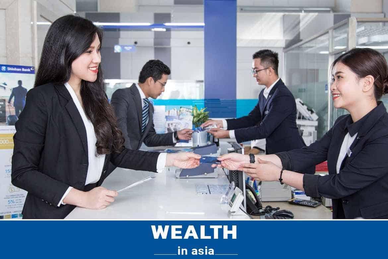 Hướng dẫn đăng ký Internet Banking Shinhan Bank