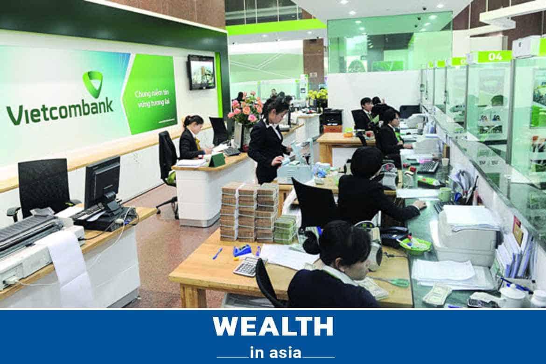 Hướng dẫn tạo mẫu sổ tiết kiệm ngân hàng Vietcombank