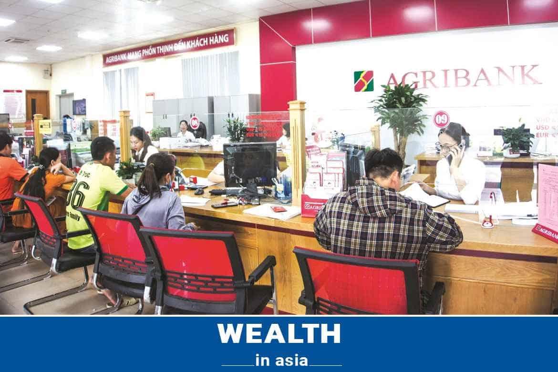 Liệu ngân hàng Agribank phá sản?