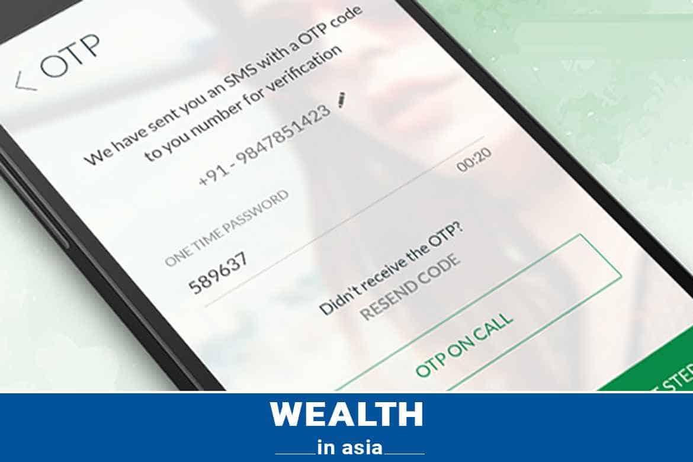 Mã Smart OTP Techcombank là gì?