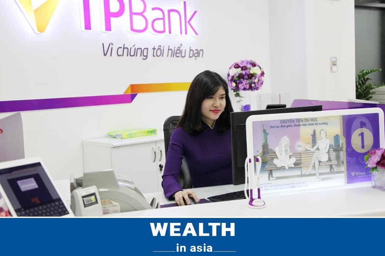 Nên đổi tiền lẻ ở ngân hàng nào?