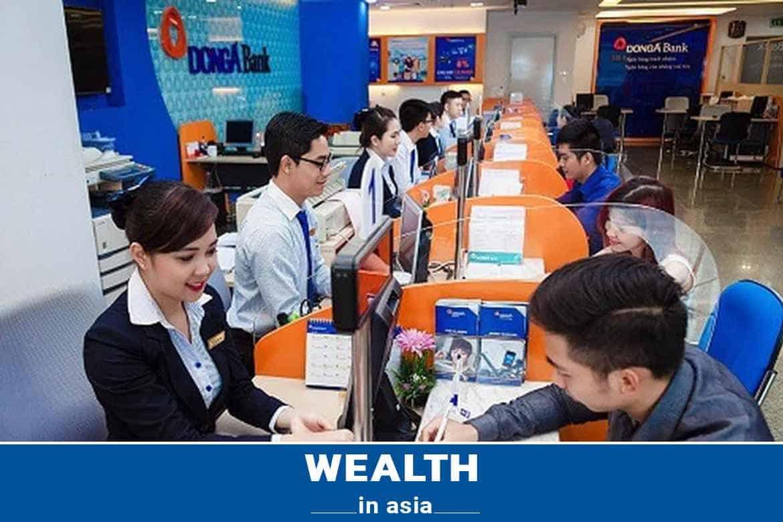 """Ngân hàng Đông Á phá sản? Sử thật """"Rùng mình"""" ít ai ngờ đến!"""