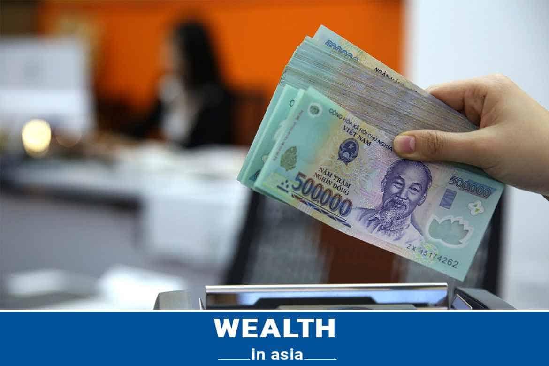 Các chất liệu in tiền hiện nay