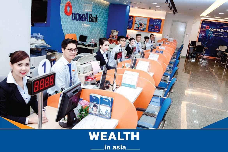 Trong trường hợp ngân hàng Đông Á phá sản khách hàng có được nhận lại tiền gửi?