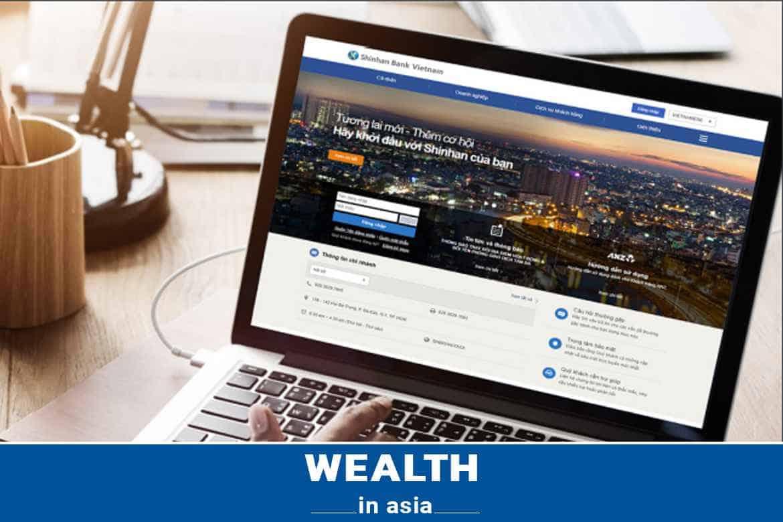 Ưu điểm Internet Banking Shinhan Bank là gì?